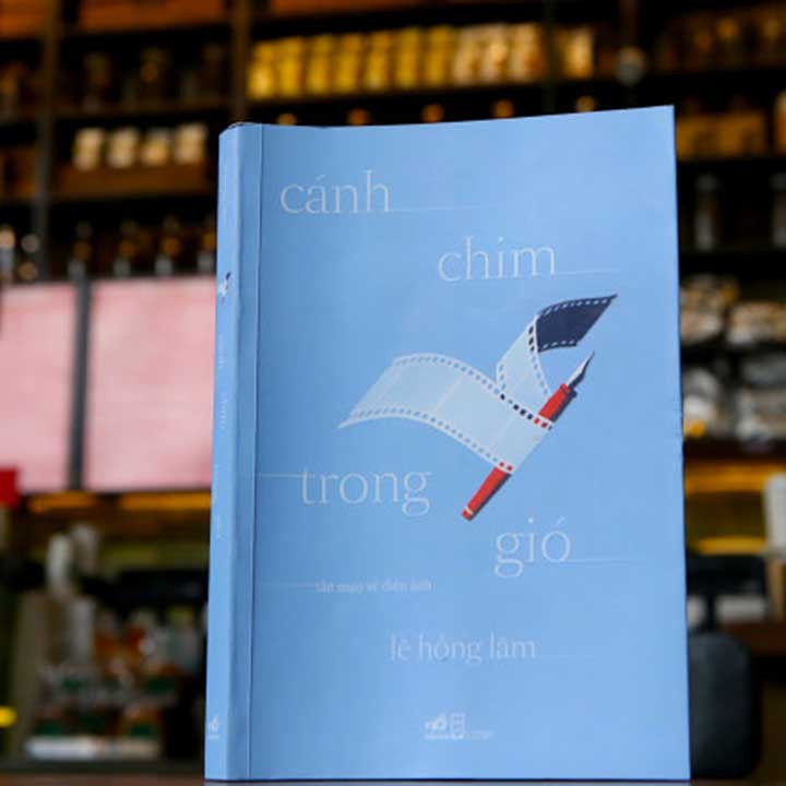 CÁNH CHIM TRONG GIÓ - Ảnh 2