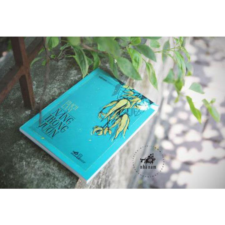 NẮNG TRONG VƯỜN (BỘ DANH TÁC) - Ảnh 3