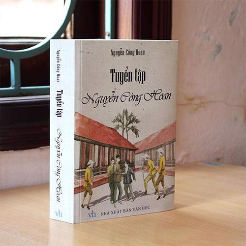 Tuyển Tập Nguyễn Công Hoan - Ảnh 2