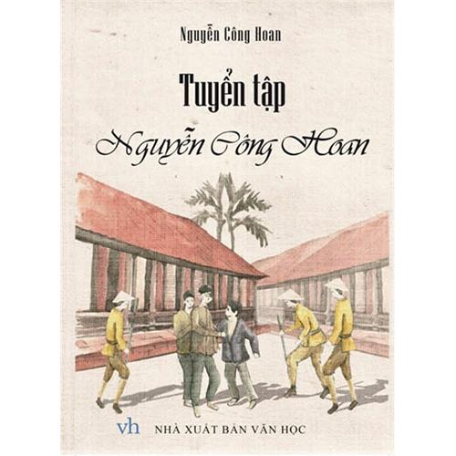 Tuyển Tập Nguyễn Công Hoan