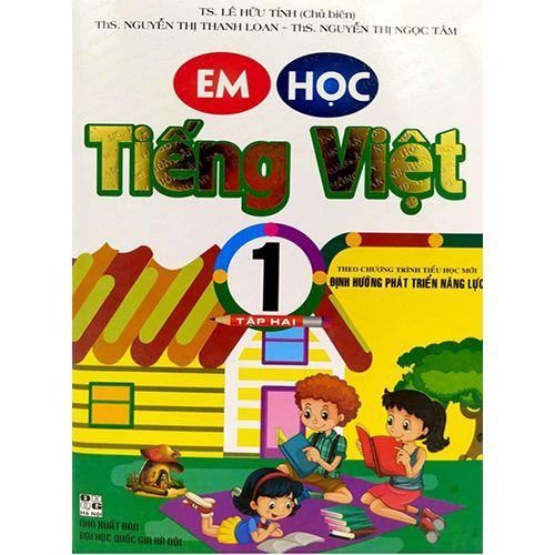 Em Học Tiếng Việt 1 - Tập 2