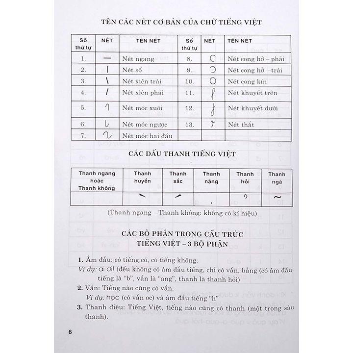 Em Học Tốt Tiếng Việt 1 - Tập 1 - Theo Chương Trình Tiểu Học Mới - Ảnh 5
