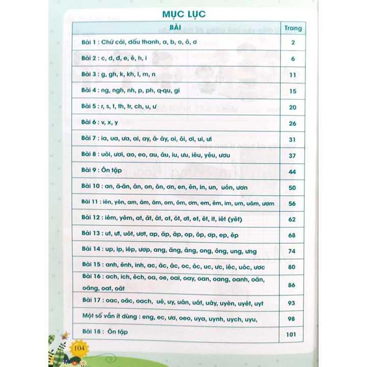 Thực Hành Và Phát Triển Tiếng Việt 1 - Tập 1 - Biên Soạn Theo Chương Trình Giáo Dục Phổ Thông Năm 2018 - Ảnh 2