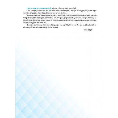Bí Quyết Tăng Nhanh Điểm Kiểm Tra - Lịch Sử 8 - Ảnh 3