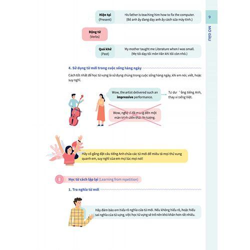 Bí Quyết Tăng Nhanh Điểm Kiểm Tra - Tiếng Anh 8 - Tập 2 - Ảnh 7