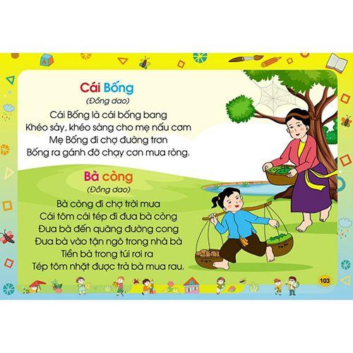 Tập Đánh Vần Tiếng Việt - Bí Quyết Giúp Con Đọc Tiếng Việt Thông Thạo (4 - 6 Tuổi) - Ảnh 3