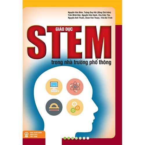 Giáo dục STEM trong nhà trường phổ thông