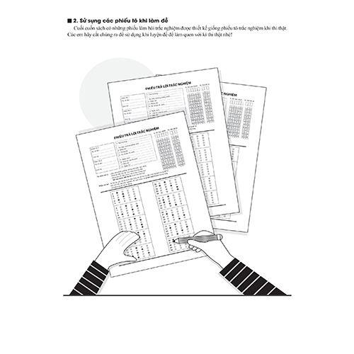 Thần Tốc Luyện Đề 2021 - Môn Hóa Học - Chinh Phục Kì Thi Tốt Nghiệp THPT Và Thi Vào Các Trường Đại Học, Cao Đẳng - Ảnh 5
