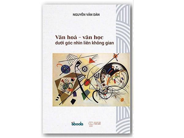4 tác phẩm đoạt Giải thưởng văn học Hội Nhà văn Việt Nam năm 2020