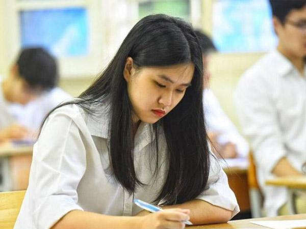 Kỳ thi tốt nghiệp THPT năm 2021 dự kiến sẽ diễn ra vào ngày 7 và 8/7