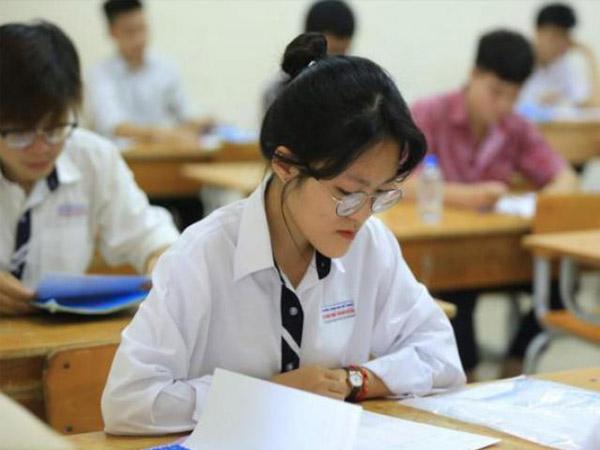 Chính thức ban hành Quy chế thi tốt nghiệp THPT 2021