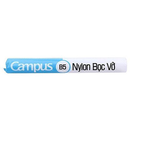 Bọc Vở Cấp 2 Campus (2 Tập) - Ảnh 2