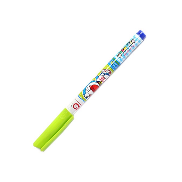 Bút Lông Kim Điểm 10 Doraemon FL-08/DO (Hộp 10 Cây) - Ảnh 2