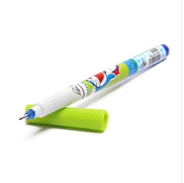 Bút Lông Kim Điểm 10 Doraemon FL-08/DO (Hộp 10 Cây) - Ảnh 1