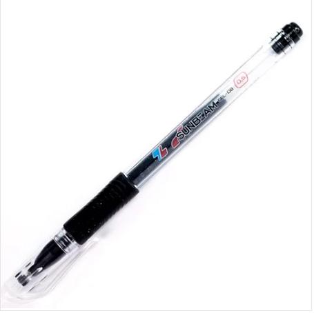 Bút Gel Thiên Long GEL-08 (Hộp 20 Cây) - Ảnh 2