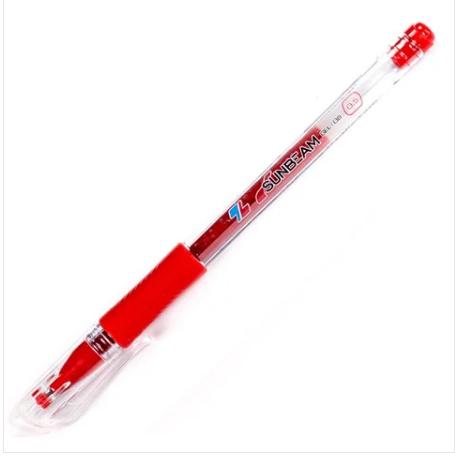 Bút Gel Thiên Long GEL-08 (Hộp 20 Cây) - Ảnh 3