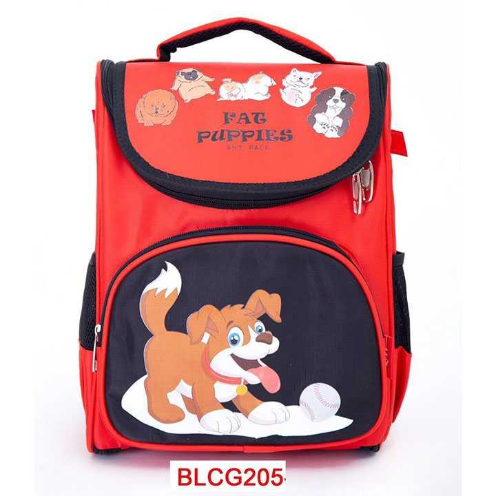 Balo Chống Gù Puppies BLCG205