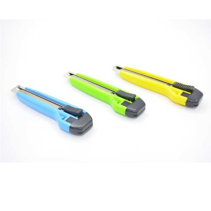 Dao Rọc Giấy SW91023 (1 lưỡi khóa tự động)