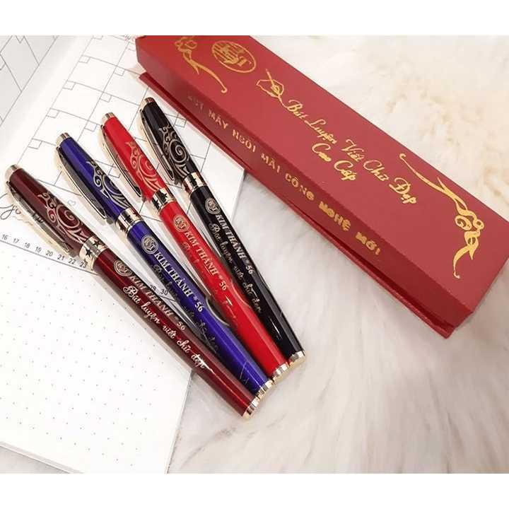 Bút Máy Học Sinh Kim Thành 56