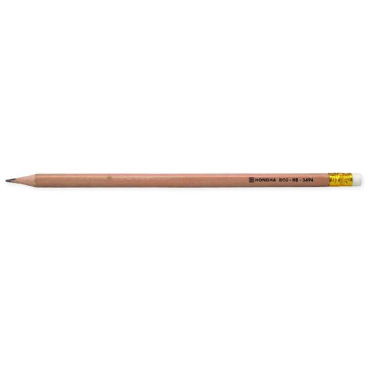 Bút chì ECO HB 3494 (Hộp 12 Cây) - Ảnh 1