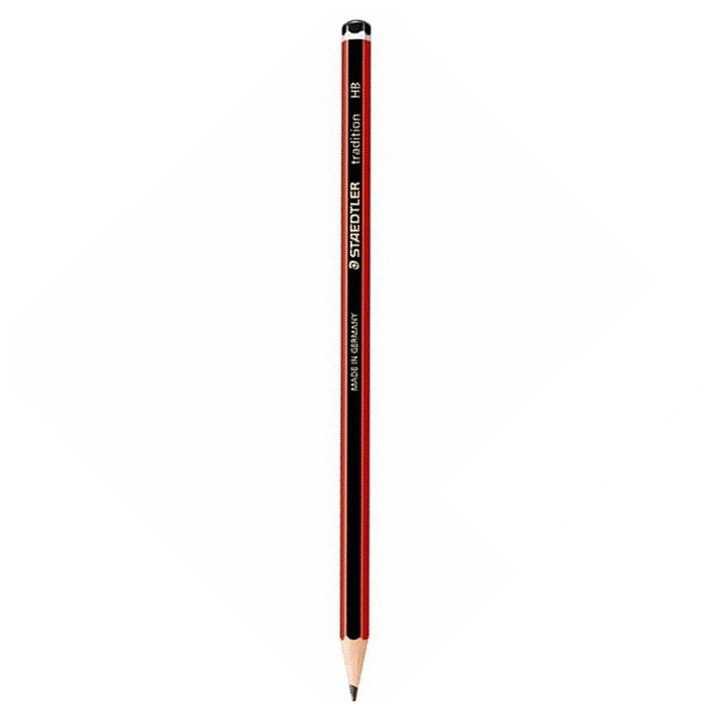 Bút Chì HB Staedtler 110 (Hộp 12 Chiếc) - Ảnh 3