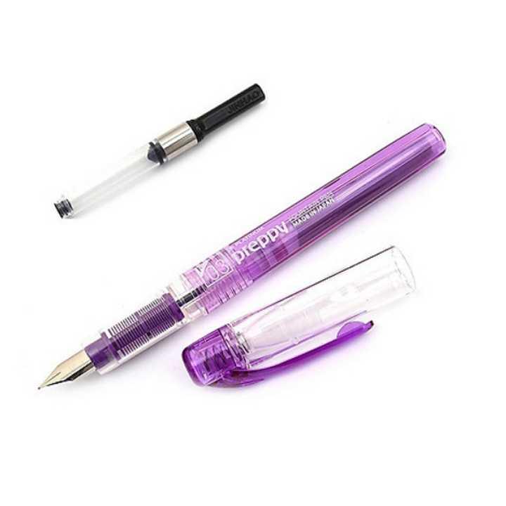 Bút Máy Học Sinh Preppy Nhật Bản