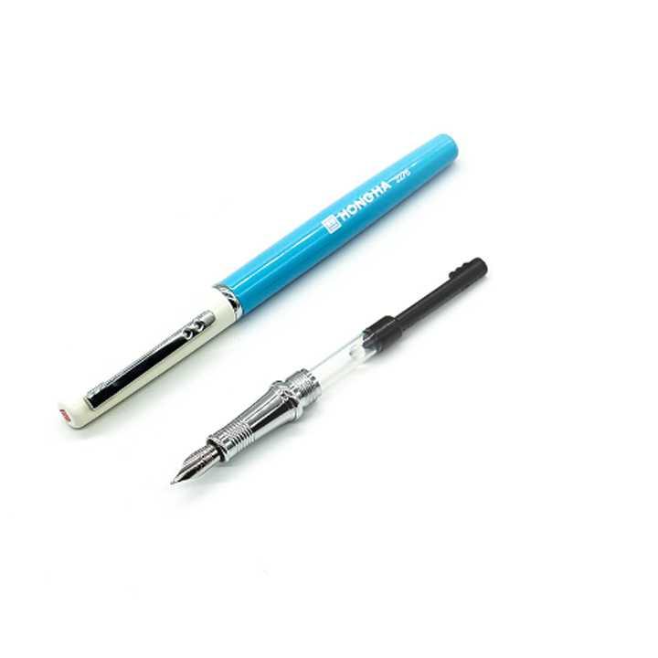 Bút máy nét hoa Tiny 2276 (kèm 1 ống mực) - Ảnh 2