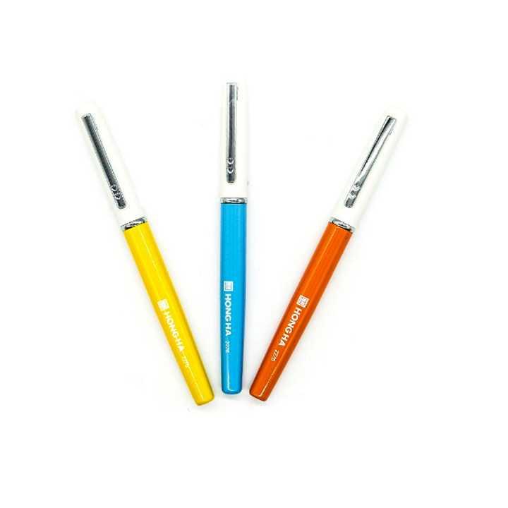 Bút máy nét hoa Tiny 2276 (kèm 1 ống mực) - Ảnh 1
