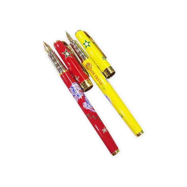 Bút Máy Kim Thành 20 - Ảnh 2