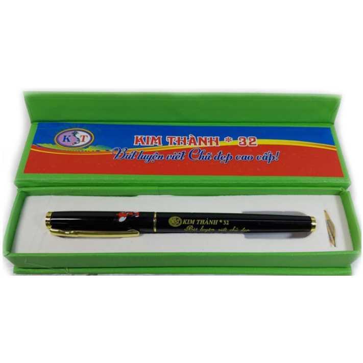 Bút Máy Kim Thành 32 - Ảnh 1