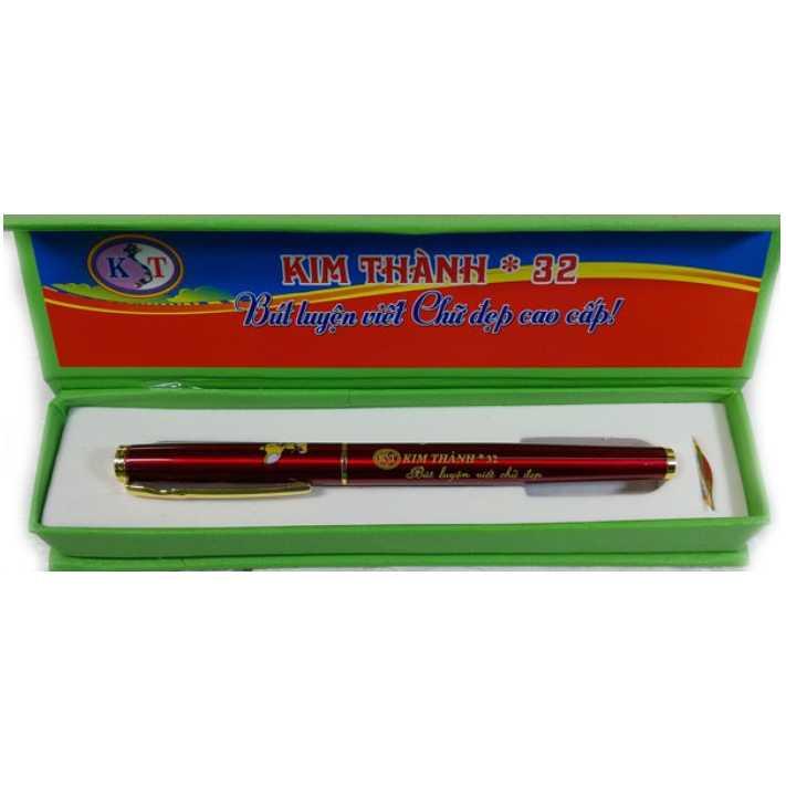 Bút Máy Kim Thành 32