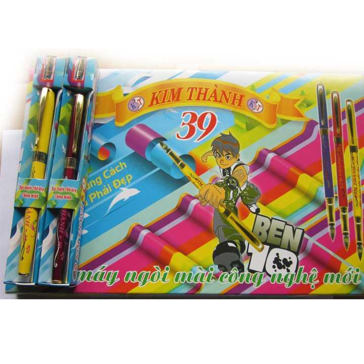 Bút Máy Kim Thành 39 - Ảnh 2