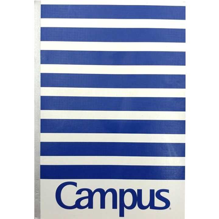 Vở Kẻ Ngang Campus 120 Trang Repete - Ảnh 2