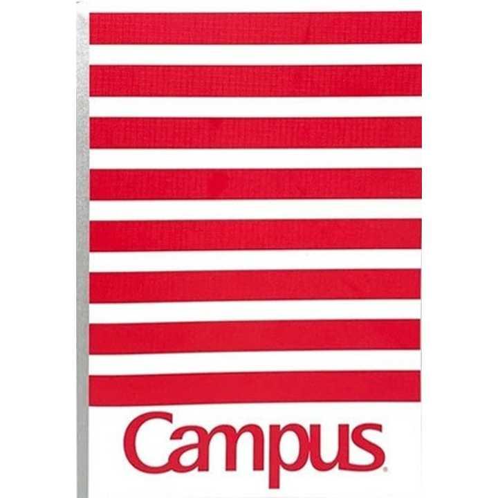 Vở Kẻ Ngang Campus 80 Trang Repete - Ảnh 3